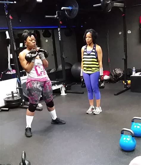 kettlebell compound movements ground performance