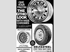 Mullins Wheels Product History
