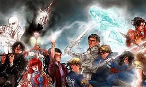 Knights Radiant
