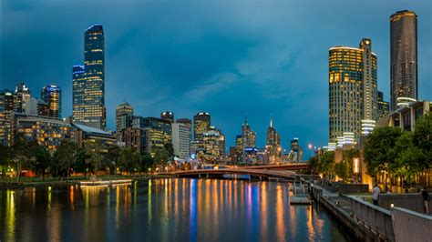 Permalink to Melbourne City Wallpapers Download