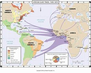 The Atlantic Slave Trade (15.4) | Howell World History