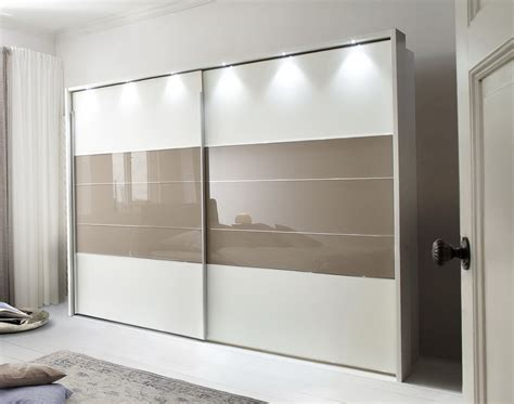 sliding door closet organization home design interior