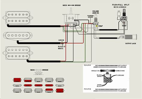ibanez rg humbucker 3 way switch wiring diagram get free