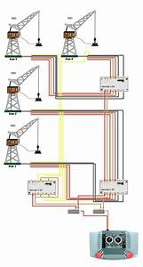 Marklin 7051 Wiring Diagram