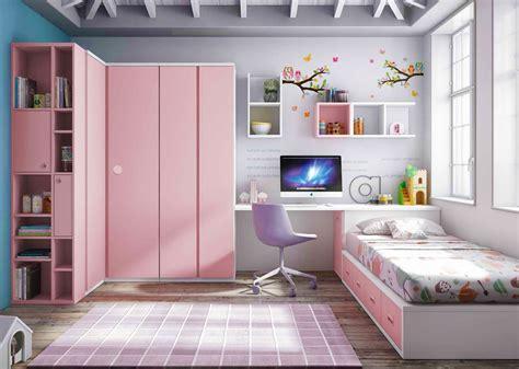 chambre compl鑼e fille chambre complete fille maison design modanes com