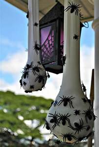 19, Super, Easy, Diy, Outdoor, Halloween, Decorations, That, Look, So, Creepy, U0026, Spooky