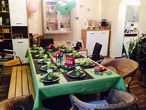Geburtstag Party Ideen : die besten 25 minecraft geburtstag ideen auf pinterest minecraft party minecraft ~ Frokenaadalensverden.com Haus und Dekorationen