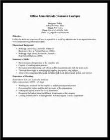 sle of resume for housekeeping with no experience experience resume template resume builder