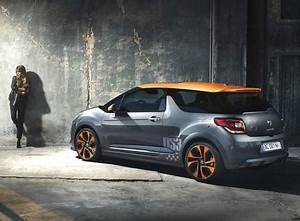 Garage Citroen 95 : ds3 racing citroen ~ Gottalentnigeria.com Avis de Voitures