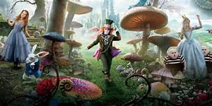 Alice In Wonderland WEEK 1 Quiz - ProProfs Quiz