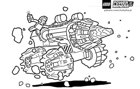 Mickey Mouse Halloween Coloring Pages by Lego Hero Factory Coloring Pages Bebo Pandco