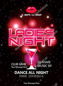Free Flyer Psd Templates Download 20 Ladies Night Flyer Templates Printable Psd Ai