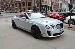 Bentley Continental Supersports : 2011 bentley continental supersports stock gc1606aa for sale near chicago il il bentley dealer ~ Medecine-chirurgie-esthetiques.com Avis de Voitures