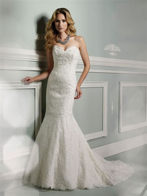 20 best new lace wedding dresses for 2016 magment