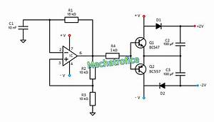 pnp wiring diagram pnp npn wiring wiring diagram odicis With pnp transistor circuit with voltmeters right pnp transistor circuit