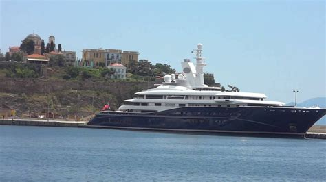 Boat World by Top 10 Most Expensive Yachts In The World Gazette Review