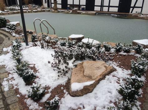 Garten Landschaftsbau Fischer by Fischer Garten Und Landschaftsbau Teichbau