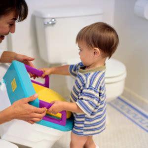 potty chair selection tips potty boys