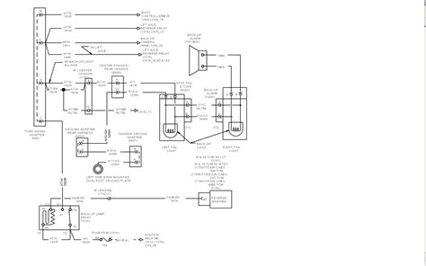 2003 International 4300 Electrical Diagram by 2014 Freightliner Electrical Wiring Diagram