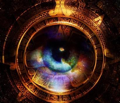 Spiritual Signs Mayan Calendar Awakening Having End