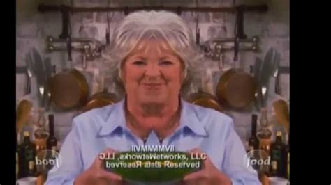 {ytp} Paula Deen Loves Cookin' With Butter Youtube