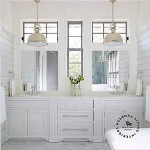 Farmhouse Bathrooms - House of Hargrove