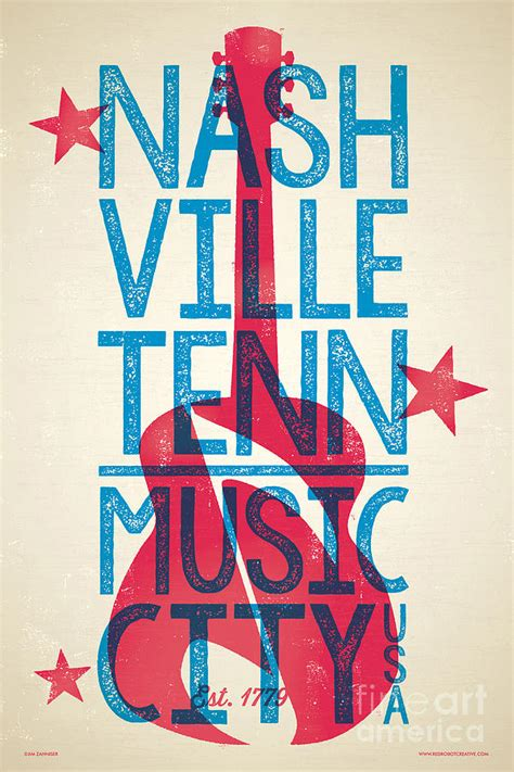 graphic design nashville tn nashville tennessee poster digital by jim zahniser