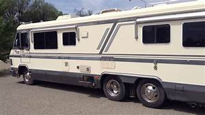 Rv Motorhome P34 Chevrolet With 454 Engine Quick View