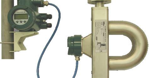 Proper Wiring Yokogawa Rotamass With Remote Converter
