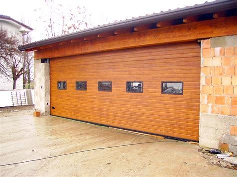 porta sezionale prezzo preventivo costruire garage muratura habitissimo