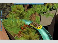 Jurassic Park River & Safari Adventure Downloads RCTgo