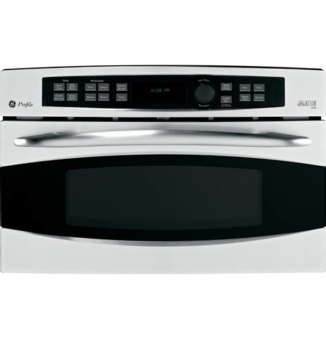 ge profile advantium    wall oven psbnss