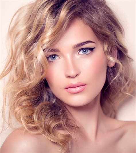 Wavy Hairstyles by The Ultimate Guide To Wavy Hairstyles