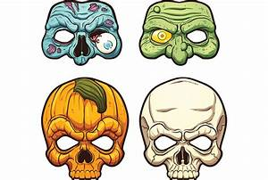 Masque Halloween A Fabriquer : masque d 39 halloween id es de cr ations et conseils pour ~ Melissatoandfro.com Idées de Décoration