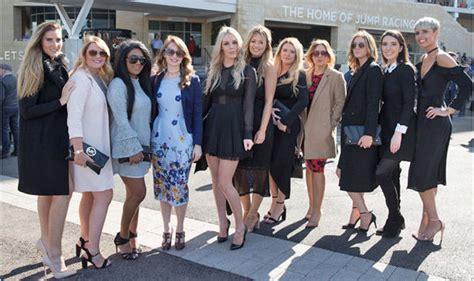 cheltenham    ladies day    dress code