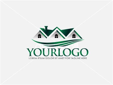 Home Design Generic by Generic Overused Logo Designs Rooftop Logo Designs