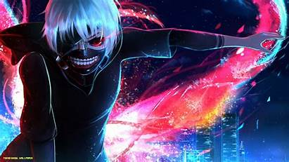 Tokyo Ghoul Wallpapers Aesthetic Pc Cave