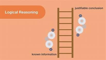 Problem Reasoning Solving Logical Steps