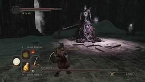 Dark Souls II Final Boss & Ending - Nashandra - YouTube