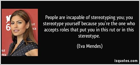 Stop Stereotyping Quotes. Quotesgram