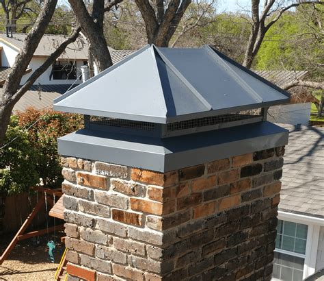 fireplace chimney cap masters services chimney sweep chimney caps dallas