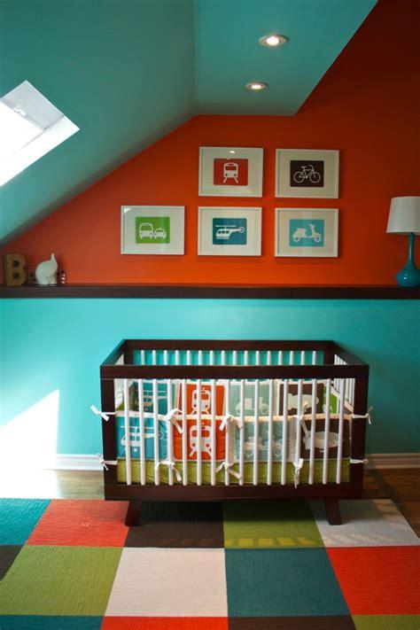 bennetts transportation room project nursery