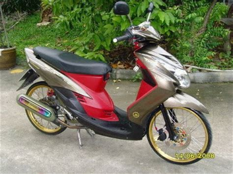 Yamaha Mio S Wallpapers by Motorcycle Bike Car Modification Wallpaper Picture Yamaha