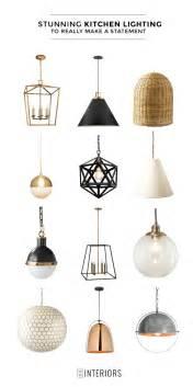 lighting fixtures for kitchens 25 best kitchen pendant lighting ideas on 7030