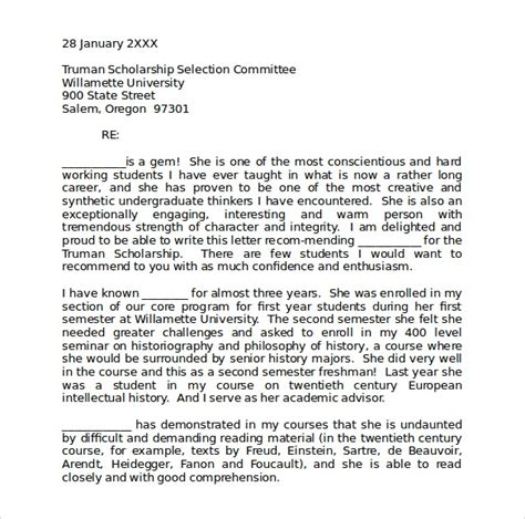 community service letter    documents