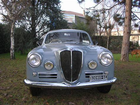 Lancia Aurelia B20 Gt Fausto Coppi