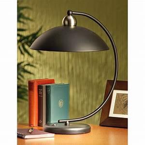 Ge U00ae Fluorescent Desk Lamp