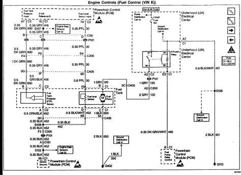 wiring diagram   buick regal