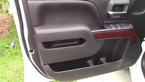 Install Rep Outside Door Handle Chevy Impala A Denali
