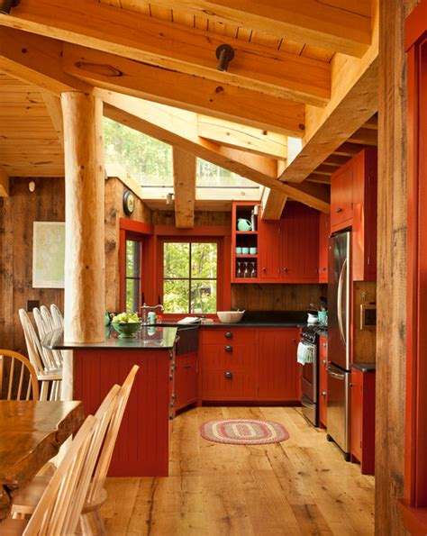 50 Rustic Kitchen Ideas For 2018